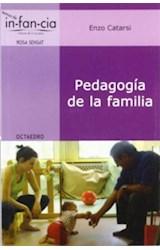 Papel PEDAGOGIA DE LA FAMILIA