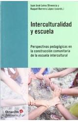 Papel INTERCULTURALIDAD Y ESCUELA