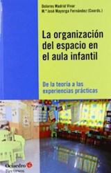 Papel La Organización Del Espacio En El Aula Infantil