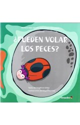 Papel PUEDEN VOLAR LOS PECES
