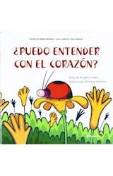 Papel PUEDO ENTENDER CON EL CORAZON
