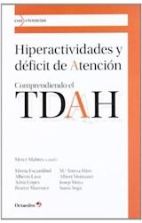 Papel HIPERACTIVIDADES Y DEFICIT DE ATENCION COMPRENDIENDO EL TDAH