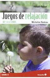 Papel JUEGOS DE RELAJACION DE 5 A 12 AÑOS