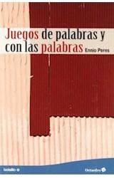 Papel JUEGO DE PALABRAS Y CON LAS PALABRAS