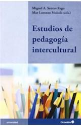 Papel Estudios de pedagogía intercultural