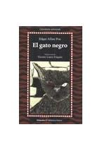 Papel El gato negro