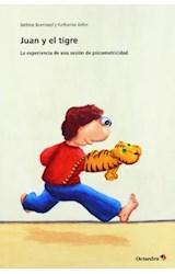 Papel Juan y el tigre
