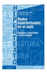 Papel REDES HIPERTEXTUALES EN EL AULA