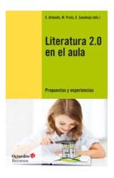 Papel LITERATURA 2.0 EN EL AULA