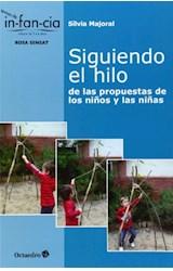 Papel SIGUIENDO EL HILO