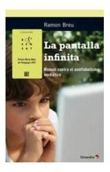 Papel LA PANTALLA INFINITA