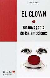 Papel EL CLOWN, UN NAVEGANTE DE LAS EMOCIONES