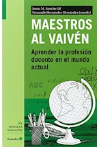 Papel MAESTROS AL VAIVEN