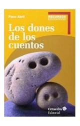 Papel LOS DONES DE LOS CUENTOS