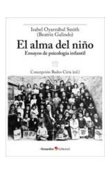 Papel EL ALMA DEL NIÑO , ENSAYOS DE PSICOLOGIA