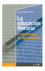 Papel LA EDUCACION LITERARIA