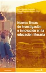 Papel NUEVAS LINEAS DE INVESTIGACION LITERARIA E I