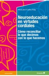 Papel NEUROEDUCACION EN VIRTUDES CORDIALES