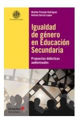 Papel IGUALDAD DE GENERO EN EDUCACION SECUNDARIA