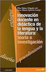 Papel INNOVACION DOCENTE EN DIDACTICA DE LA LENGUA