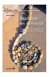 Papel ESPACIOS EN ARMONIA, PROPUESTAS DE ACTUACION