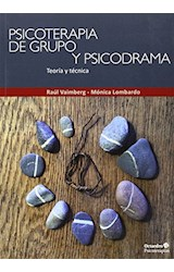 Papel Psicoterapia De Grupo Y Psicodrama