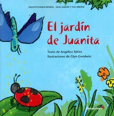 Papel EL JARDIN DE JUANITA