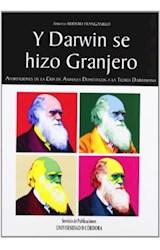 Papel Y DARWIN SE HIZO GRANJERO