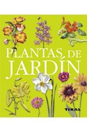 Papel PLANTAS DE JARDIN (BOLSILLO) (CARTONE)