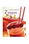 Papel ZUMOS Y BATIDOS (RINCON DEL GOURMET) (CARTONE)