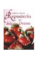 Papel REPOSTERIA Y DULCES DE ORIENTE (RINCON DEL GOURMET) (CARTONE)