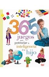 Papel 365 JUEGOS PARA POTENCIAR LA INTELIGENCIA DE TU HIJO