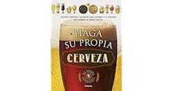 Libro Haga Su Propia Cerveza De Forma Artesanal