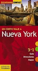 Libro Un Viaje Corto A Nueva York