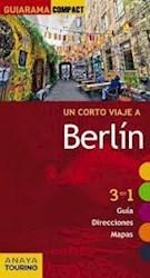 Libro Un Viaje Corto A Berlin
