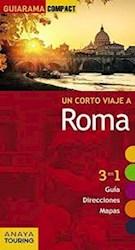 Libro Un Corto Viaje A Roma