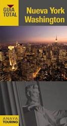 Libro Nueva York Y Washington