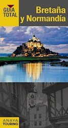 Libro Bretaña Y Normandia