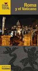 Libro Roma Y El Vaticano