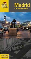 Libro Madrid Y Alrededores
