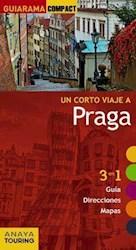 Libro Un Corto Viaje A Praga
