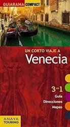 Libro Un Corto Viaje A Venecia