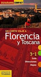 Libro Un Corto Viaje A Florencia Y Toscana