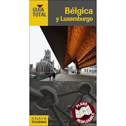 Libro Belgica Y Luxemburgo