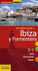 Libro Un Corto Viaje A Ibiza Y Formentera