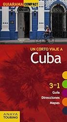 Libro Un Corto Viaje A Cuba