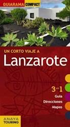 Libro Un Corto Viaje A Lanzarote