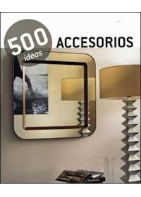 Papel 500 Ideas Accesorios