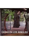 Papel CASAS EN LOS ARBOLES [ILUSTRADO] (CARTONE)