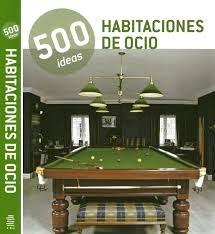 Papel 500 Ideas Habitaciones De Ocio